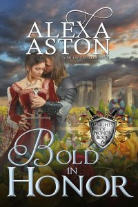 Bold in Honor by Alexa Aston #FreeBookFriday #Read