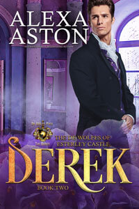 Read free on #KU Derek by Alexa Aston @alexaaston #FreeBookFriday #RLFblog #Read
