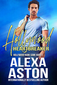 Read the new Hollywood Heartbreaker by Alexa Aston @AlexaAston #RLFblog #contemporaryromance