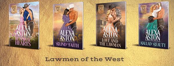 Read #Runaway Hearts by Alexa Aston @AlexaAston #RLFblog #WesternHistoricalRomance