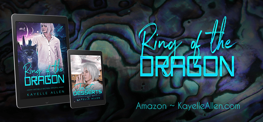 Know the Hero from Ring of the Dragon by Kayelle Allen @kayelleallen #RLFblog ##SciFi #Dragons