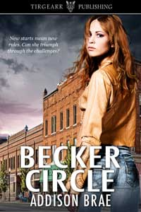 Help a Teen Cope #Depression by author of Becker Circle, Addison Brae @addisonbrae1 #RLFblog #romanticsuspense