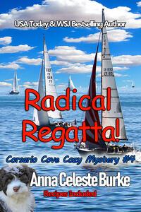 Fiction Furbaby: Meet Archie from Radical Regatta! by Anna Celeste Burke @aburke59 @RobsRescues #RLFblog #Pets