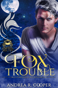 Fox Trouble by Andrea Cooper #FreeBookFriday #Read