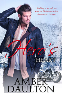 Meet Jarrett Brandt from A Hero's Heart by Amber Daulton @amberdaulton1 #RLFblog #RomanticSuspense