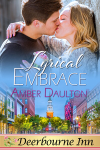 Lyrical Embrace by Amber Daulton @AmberDaulton1 #RLFblog #RomanticSuspense