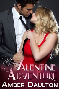 Introducing Claire Lauer from My Valentine Adventure, by Amber Daulton @amberdaulton1 #RLFblog #ContemporaryRomance