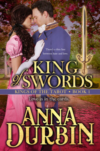 Is It True: King of Swords by Anna Durbin @TheAnnaDurbin #RLFblog #Regency #Romance