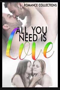Unreal Love in the Real World Adrian Kraft @AdrianaKraft #RLFblog #MFRWAuthor #LGBT