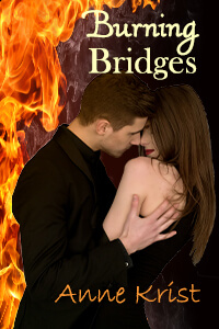 Know the Heroine from Burning Bridges by Dee S Knight writing as Anne Krist @DeeSKnight #RLFblog #romance #secondchance #vietnamwar #Navy