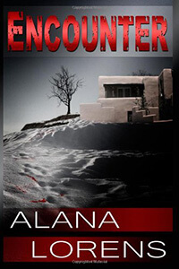 Check out the character Bucket list of Jake Patrin from Encounter by Alana Lorens #RLFblog #thriller #suspense