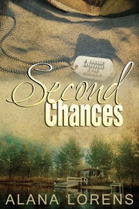 Know the Heroine from Second Chances by Alana Lorens #RLFblog #romantic suspense