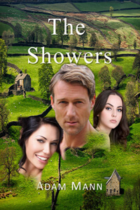 The Showers by Adam Mann @AdamMannAuthor #Romance #RLFblog