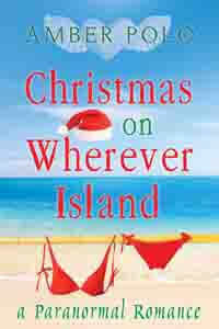 Christmas on Wherever Island by Amber Polo #FreeBookFriday #Read