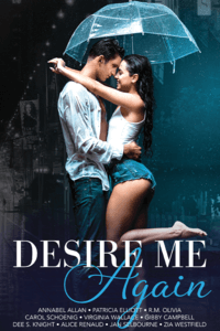 Know the Heroine from The Holiday Mermaid in the Desire Me Again BVS anthology by Alice Renaud @alicerauthor #RLFblog #paranormalromance