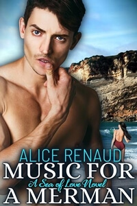 Meet Rob Regor from Music for a Merman by Alice Renaud @alicerauthor #RLFblog #paranormalromance #PNR