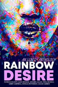 Know Bryony, the Heroine from Love Comes in Many Shapes, a story by Alice Renaud @alicerauthor in the BVS anthology Rainbow Desire #RLFblog #GayRomance