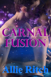 Read the #SFR Carnal Fusion by Allie Ritch @AllieRitch #RLFblog #Romance #SciFi