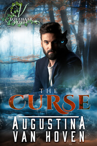 Know the Hero from The Curse by Augustina Van Hoven @augustinavhoven #RLFblog #ParanormalRomance #PNR