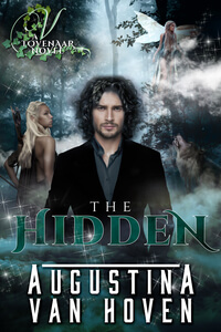 Know the Hero from The Hidden by Augustina Van Hoven @augustinavhoven #RLFblog #ParanormalRomance #PNR