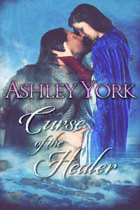 Curse of the Healer by Ashley York @ashleyyork1066 #RLFblog #historicalromance