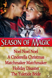 Holiday Disaster by Vicki Batman @VickiBatman #RLFblog #Holiday #Romance