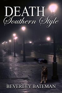 Is It True: Death Southern Style by Beverley Bateman @kelownawriter #RLFblog #RomanticSuspense #PNR