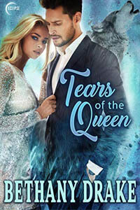 Tears of the Queen by Bethany Drake #FreeBookFriday #Read
