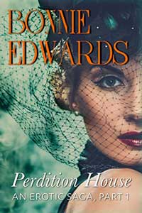 Perdition House by Bonnie Edwards  #FreeBookFriday #Read