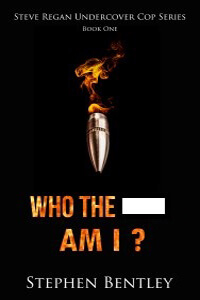Is It True: Who the -- am I? by Stephen Bentley @StephenBentley8 #RLFblog #crimefiction