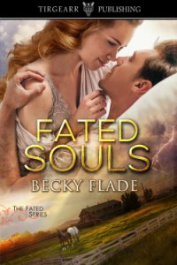 Help review a #RomanticSuspense with a Paranormal feel: Fated Souls by Becky Flade @BeckyFlade #RLFblog #Review