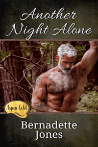 Read the #RomanticSuspense Another Night Alone by Bernadette Jones @RomanceBJones #RLFblog #NewAdultCollege