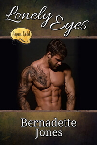 Discover fast fun facts about Bernadette Jones author of Lonely Eyes @RomanceBJones #RLFblog #RomanticSuspense