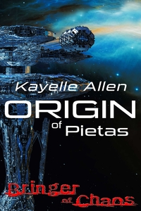 Bringer of Chaos #1 by Kayelle Allen #FreeBookFriday #Read