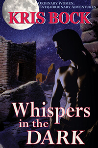 Whispers in the Dark by Kris Bock @Kris_Bock #RLFblog #suspense