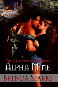 Introducing Stephan von Haas from Alpha Mine, by Brenda Sparks @brenda_sparks #RLFblog #PNR