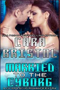 Join Cara Bristol with a great free read on #FreeBookFriday #RLFblog
