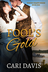 Read free: Fool's Gold by Cari Davis @CDavis1851 #FreeBookFriday #RLFblog #Read