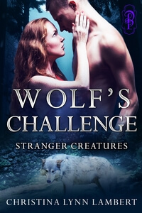 Know the Hero from Wolf's Challenge by Christina Lynn Lambert @chris4lamb #RLFblog #PNR #paranormalromance