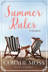 Read Summer Rules, a novelette by Coralie Moss #FreeBookFriday #Read
