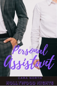 Know the Heroine from Personal Assistant by Cara North @CaraNorthauthor #RLFblog #ContemporaryRomance