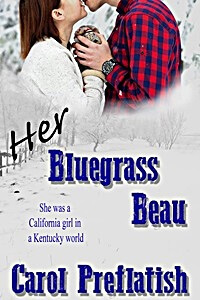 Her Bluegrass Beau by Carol Preflatish @CarolPreflatish #RLFblog #contemporary romance
