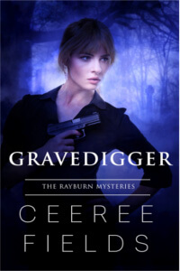 Detective Josephine 'Jo' Rayburn from Gravedigger by CeeRee Fields @ceereefields #RLFblog #romanticsuspense