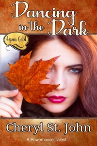Read the new Dancing in the Dark by Cheryl St John @_cherylstjohn_ #RLFblog #romance