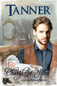Know the Hero from Tanner by Cheryl St.John @_cherylstjohn_ #RLFblog #westernromance #kindleunlimited