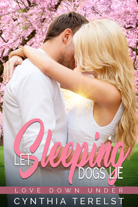 Is It True: Let Sleeping Dogs Lie by Cynthia Terelst @cynthiaterelst #RLFblog #romance