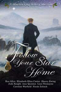 The Last Post (In Follow Your Star Home) by Caroline Warfield @carowarfield @bellesinblue #RLFblog #HistoricalRomance
