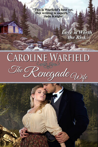 The Renegade Wife by Caroline Warfield #FreeBookFriday #Read