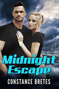 Know the hero in Midnight Escape by Constance Bretes @constancebretes #RLFblog #Contemporary