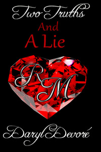 Help review a #romance Two Truths and a Lie by Daryl Devore @daryldevore #RLFblog #Review
